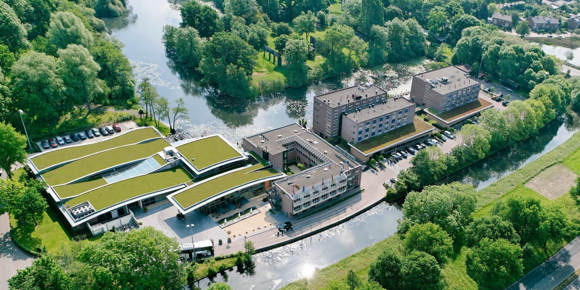 Uitbreiding Samenwerking Hotel Mitland
