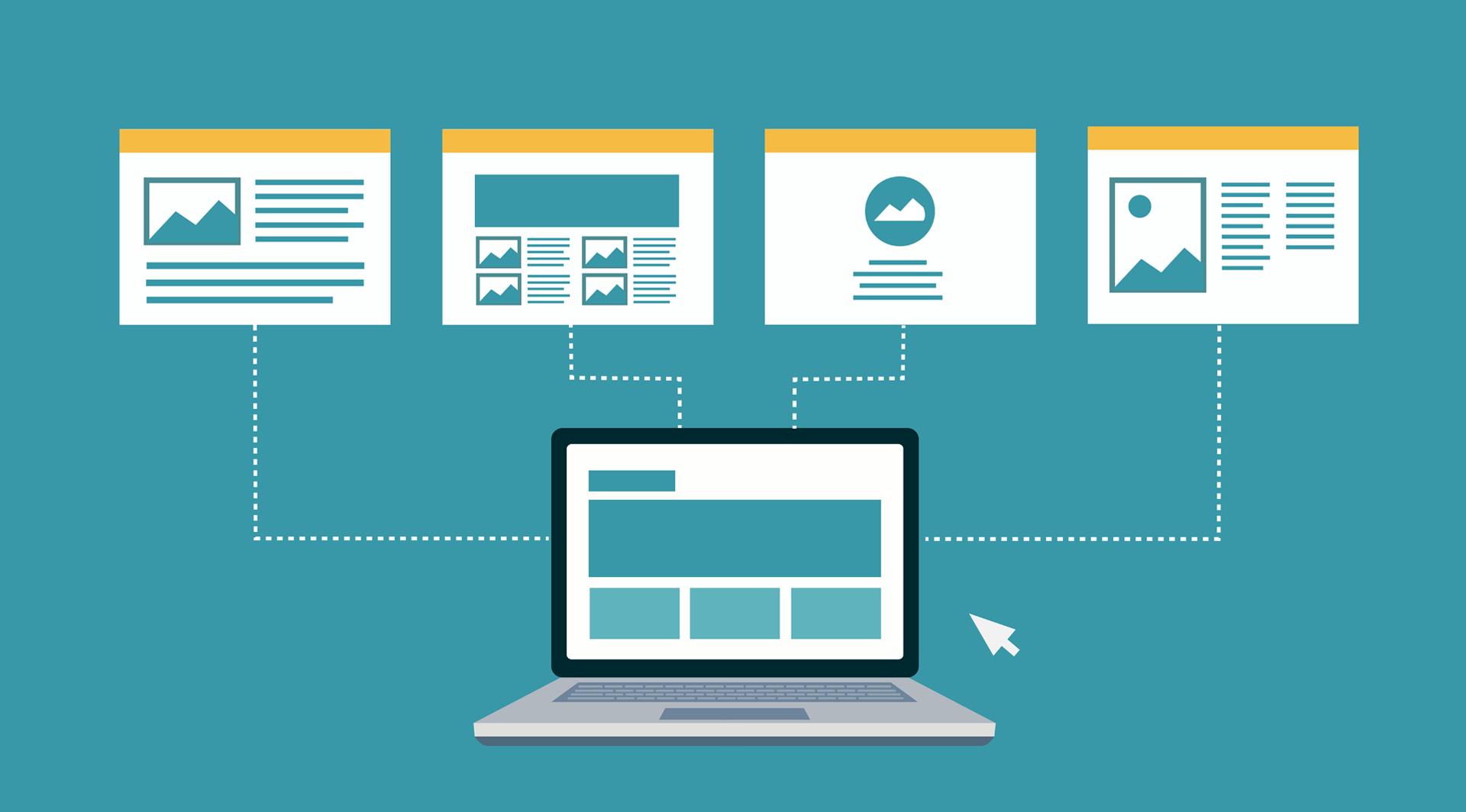 Wordpress Content Management Systeem (CMS)